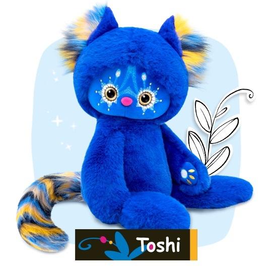 Лори Колори Тоши (синий)
