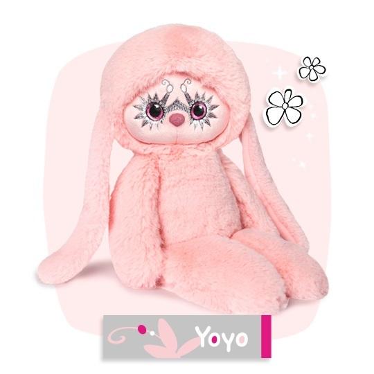 Лори Колори Yoyo (розовый)