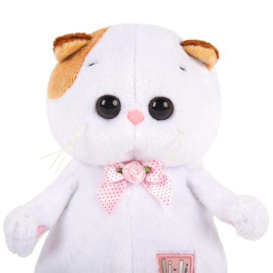 Кошечка Ли Ли BABY в люльке