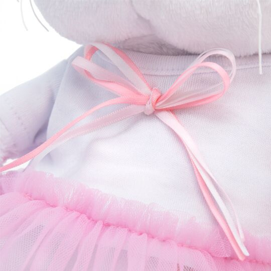 Кошечка Ли Ли BABY в платье «Ангел»