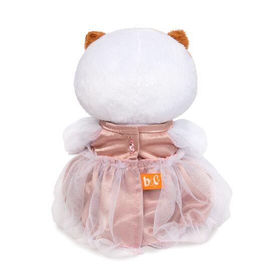 Кошечка Ли Ли BABY в платье с леденцом