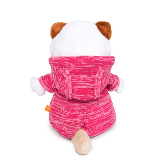 Кошечка Ли-Ли в розовой куртке «B&Co»