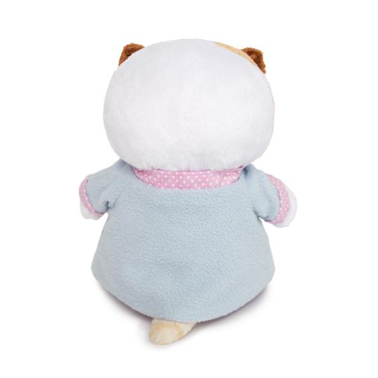 Кошечка Ли Ли BABY в голубой курточке в китайском стиле