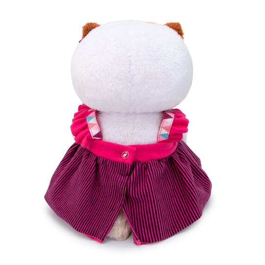 Кошечка Ли Ли BABY в сарафане