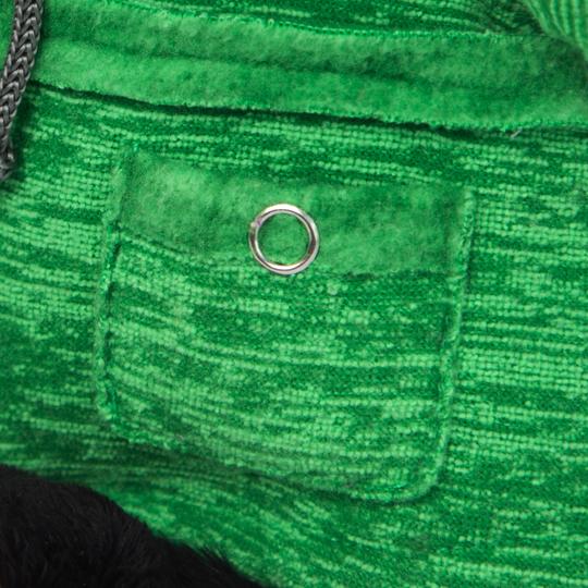 "Ваксон в зеленой куртке ""B&Co"""